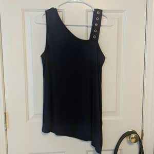 Cable and Gauge tank top